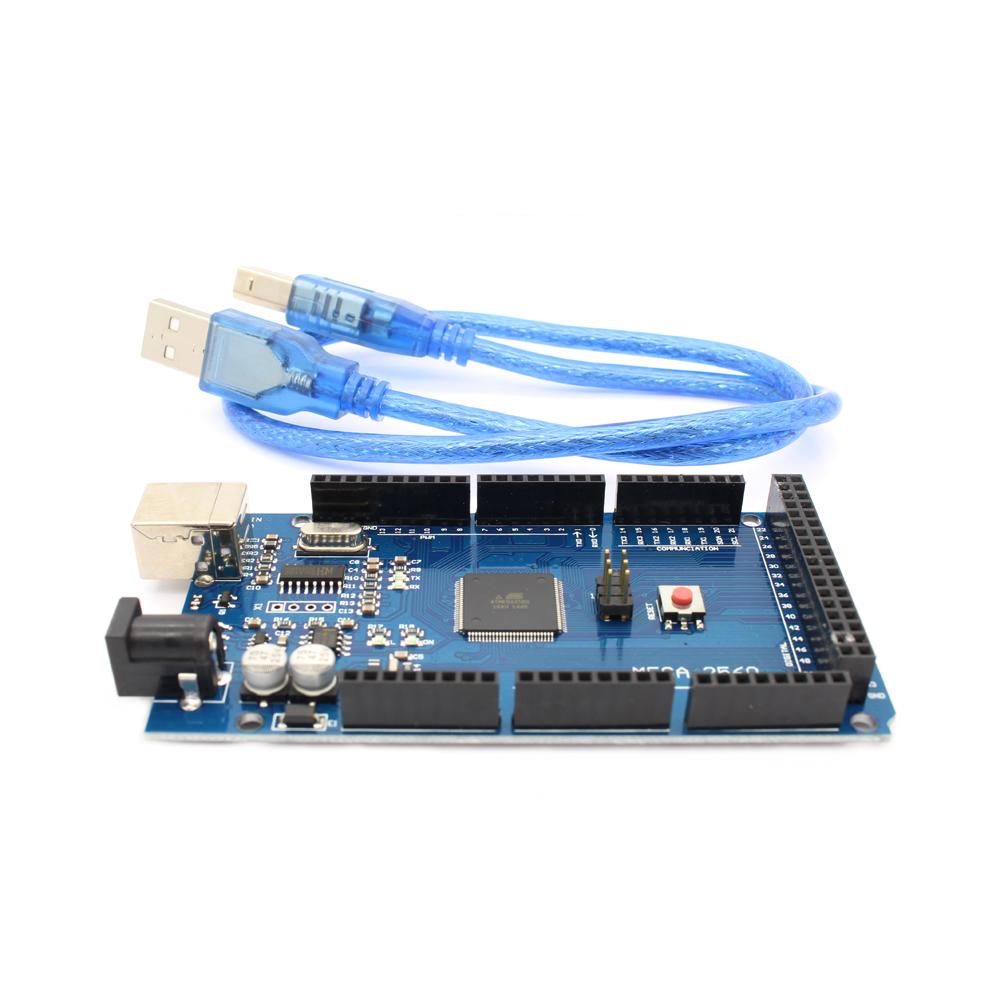 OSOYOO MEGA2560 R3 Control Board ATMEGA2560